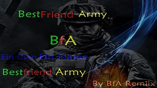 Bestfriend Army - Bad Company