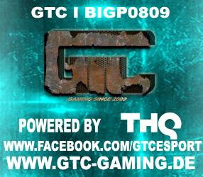 European Xtreme Gamers EXG LIGA :: Suche GTC