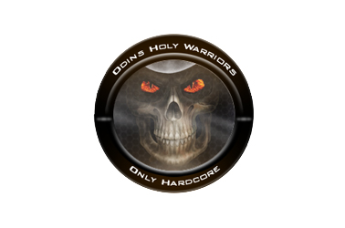 Odins Holy Warriors