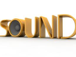 SounD is BacK Logo