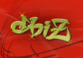 dhiZ Nation Logo